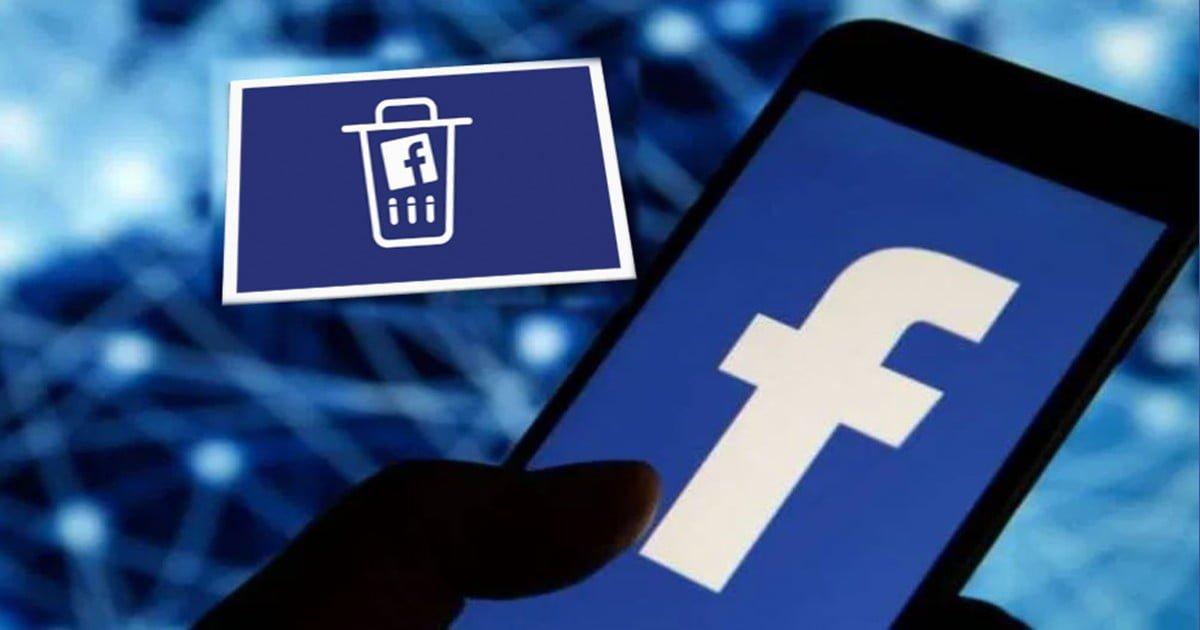 ¿Cómo Eliminar Página de Facebook? PASO A PASO