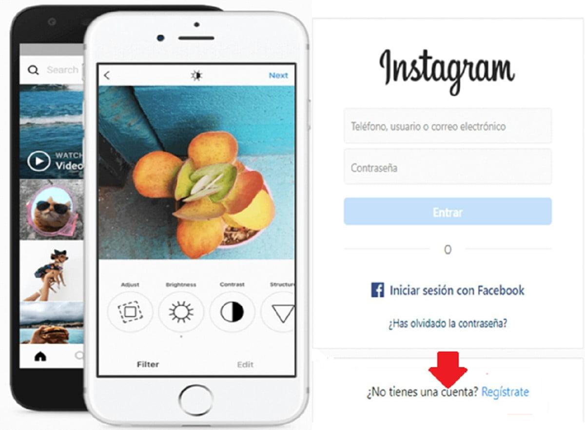 ¿Cómo Crear cuenta en Instagram? Regístrate PASO A PASO