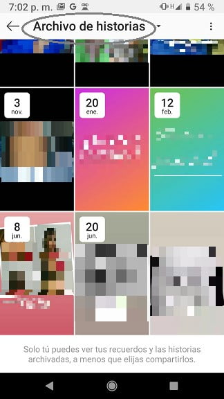 ¿Cómo Descargar Historias De Instagram?