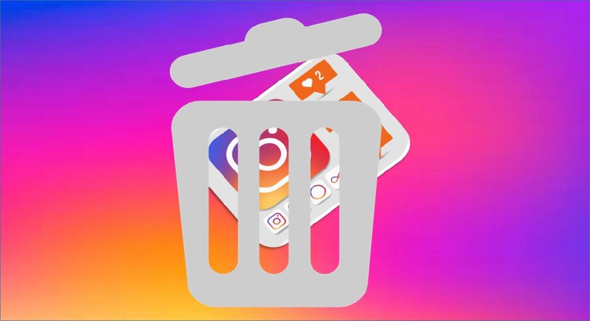 ¿Cómo Eliminar Cuenta en Instagram? PASO A PASO