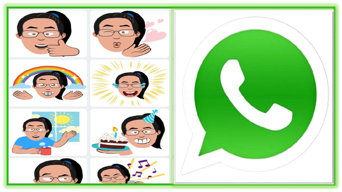 ¿Cómo crear Memojis para WhatsApp? PASO A PASO