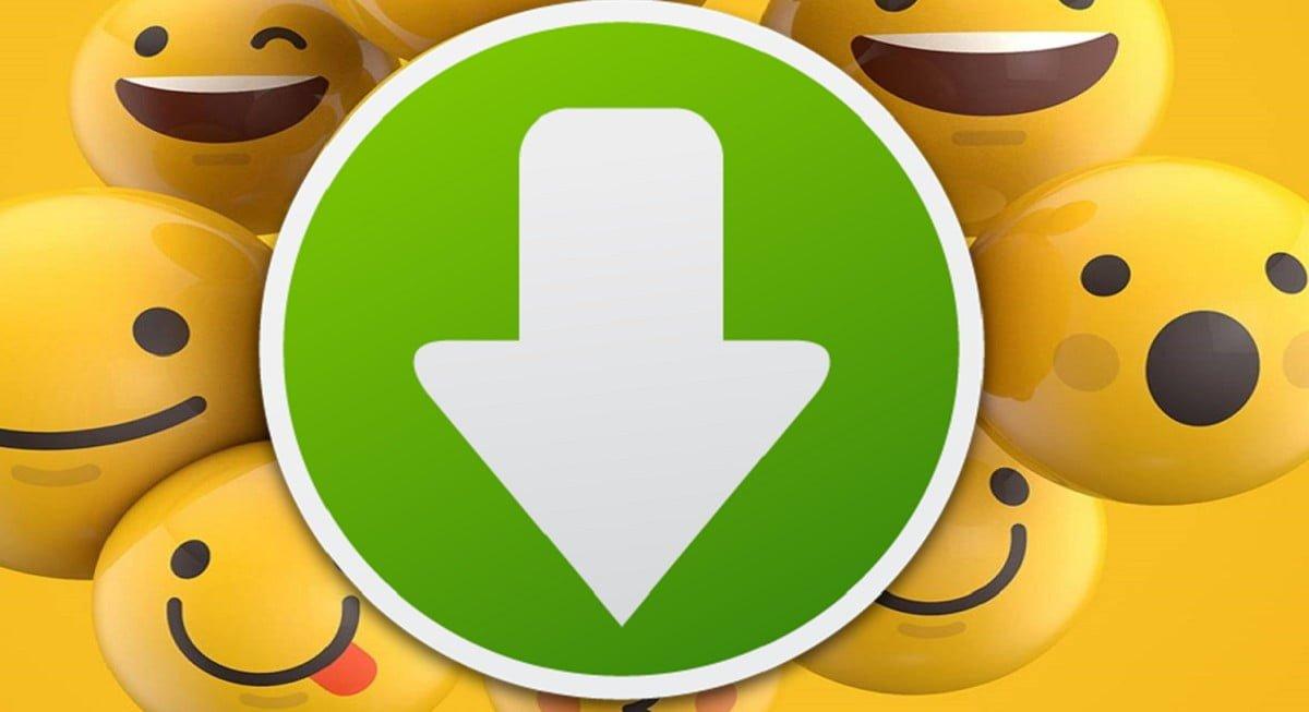 ¿Cómo descargar stickers para WhatsApp? PASO A PASO