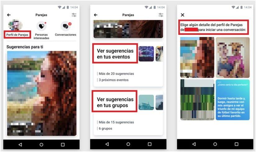 ¿Qué es Facebook Dating? Citas en línea