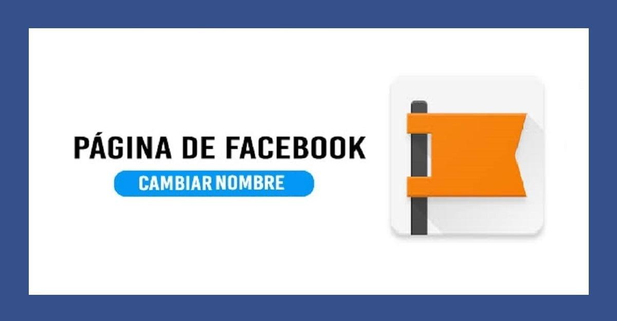 ¿Cómo Cambiar Nombre de Página de Facebook? PASO A PASO
