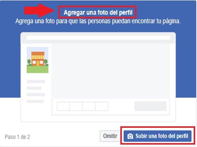 ¿Cómo Crear Página de Facebook?