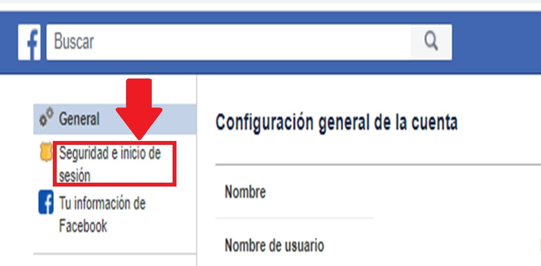 ¿Cómo cerrar sesión de Facebook en los dispositivos?