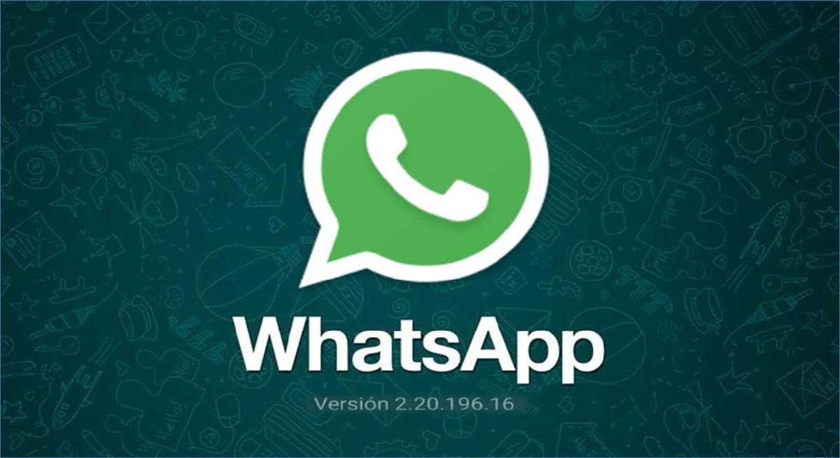 ¿Cómo actualizar a la última versión de WhatsApp? PASO A PASO