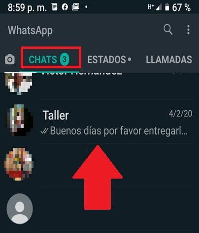 ¿Cómo activar modo oscuro de WhatsApp? PASO A PASO