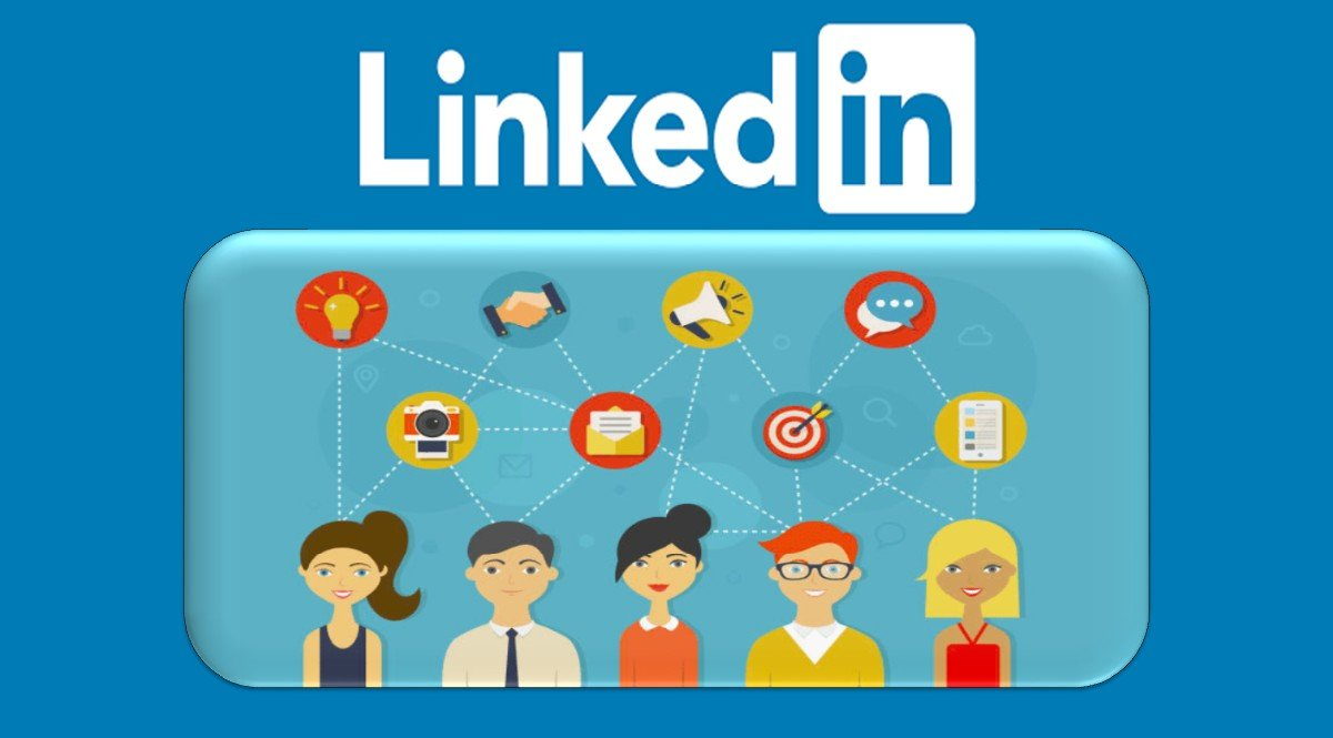 ¿Cuáles son las aptitudes para el perfil en LinkedIn? PASO A PASO