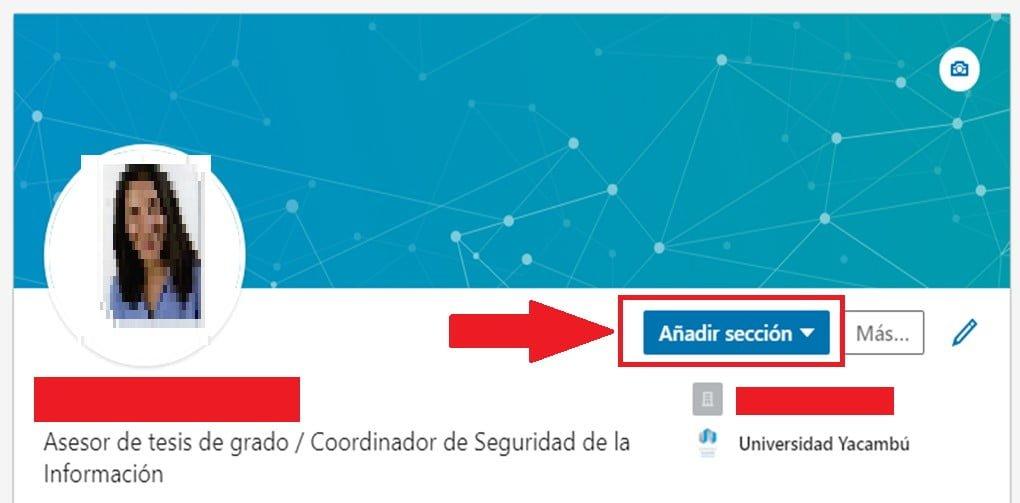 ¿Cómo crear perfil en LinkedIn?