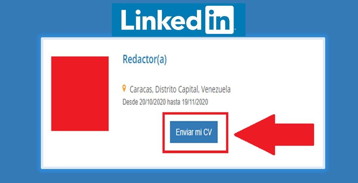 ¿Cómo usar LinkedIn para tener trabajo?
