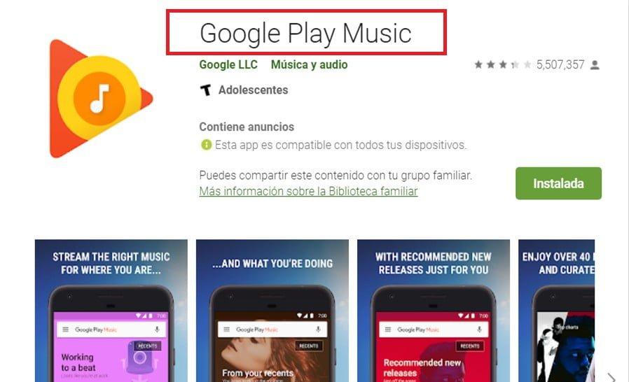 Google Play ¿Para qué sirve?