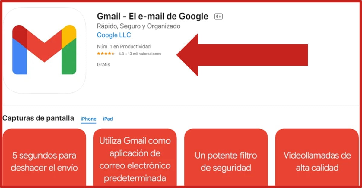 Correo electrónico Gmail: ¿Para qué sirve? ventajas y desventajas